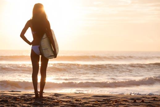 surfer mimizan
